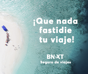 Tarjeta Bnext para viajeros